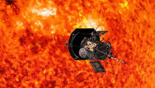 ناسا کا سورج کی سطح پر تحقیق کے لیے جدید ترین خلائی مشن روانہ