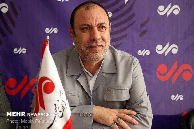 خبرگزاری مهرکردستان دربخش های فارسی و کردی خوب درخشیده است
