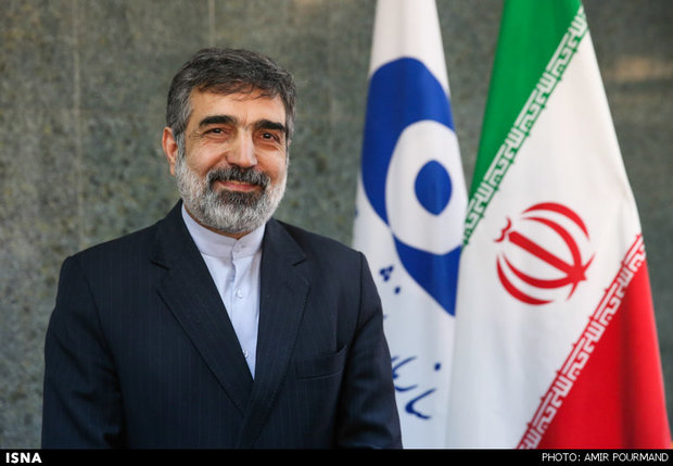 Iran to receive 2nd batch of enriched uranium for Tehran nuclear reactor