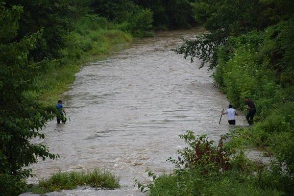 یک جوان ۲۲ ساله در رودخانه شوشاب ملایر غرق شد