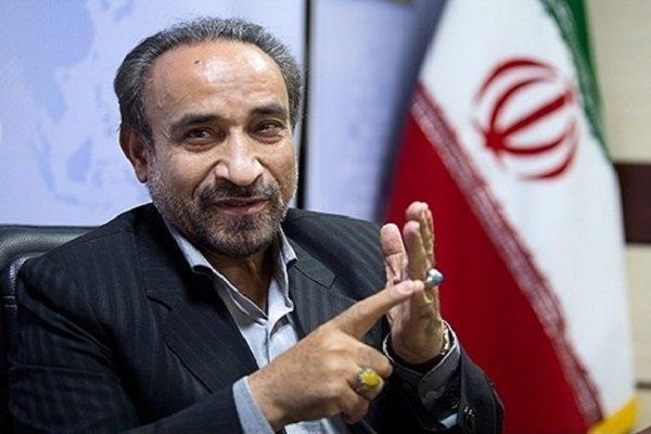 «محمد رضا خباز» در انتخابات شورای شهر تهران ثبت نام کرد