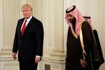 خبير سياسي: ترامب لا يرغب في انتقاد بن سلمان في قضية خاشقجي
