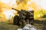 Suriye'den teröristlere karşı şiddetli operasyon