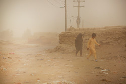 طوفان و سیل ۵۱۴ میلیارد تومان به سیستان و بلوچستان خسارت زد