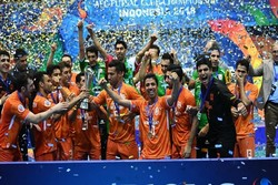 Iran to host AFC Futsal Club Championship 2019