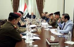 مجلس الامن الوطني العراقي يؤكد على عمق العلاقة مع ايران