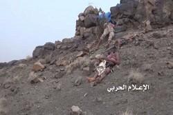 لڑائی یمن