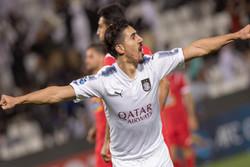 بغداد بونجاح به تیم ملی الجزایر دعوت شد