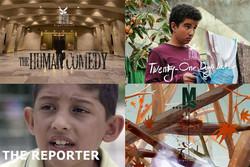 Canada's Regina filmfest. to screen 10 Iranian titles