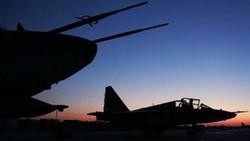 Two drones downed near Hmeimim airbase in Lattakia