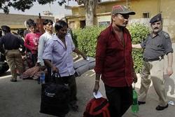 پاکستان ۳۰ زندانی هندی را آزاد میکند