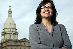 نخستین زن مسلمان کنگره آمریکا:به مسلمان بودن خود مفتخرم