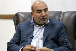 یحیی کمالی پور نایب رئیس کمیسیون حقوقی و قضایی مجلس