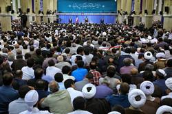 بازتاب سخنان رهبر انقلاب در رسانه های عرب زبان