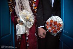 ۲۸ نفر از روستاییان ارومیهای در یک مراسم عروسی به کرونا مبتلا شد