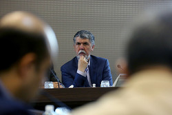 وزیر ارشاد با خانواده تنها شهید مدافع حرم ایلام دیدار کرد
