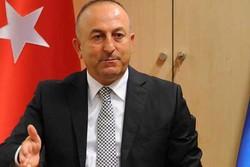 Çavuşoğlu'ndan önemli İran açıklaması