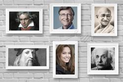 اینفومهر با مشهورترین چهرههای چپ دست دنیا آشنا شوید