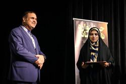 """مهرجان """"النانو والإعلام"""" يختار وكالة مهر للأنباء كأفضل وكالة لتغطية أنشطة النانو"""