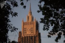 Rusya'dan ABD'nin yeptırım iddiasına tepki