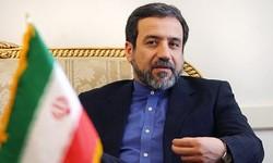 Araqchi: EU's will to save JCPOA 'still strong'