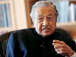ملائیشیا نے چین کے ساتھ اربوں ڈالر کے معاہدے منسوخ کردیئے
