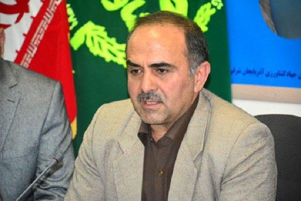 جشنواره برداشت گل محمدی در مرند برگزار میشود