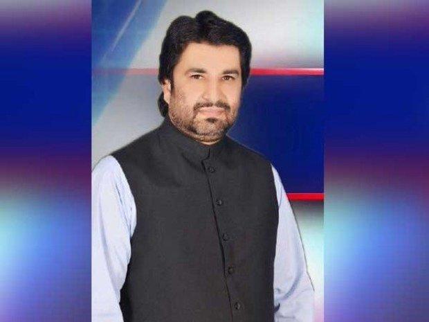 پاکستان تحریک انصاف نے قاسم سوری کو ڈپٹی اسپیکر نامزد کردیا