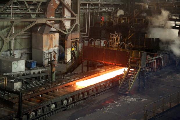 Sirjan to launch first steel ingot production unit