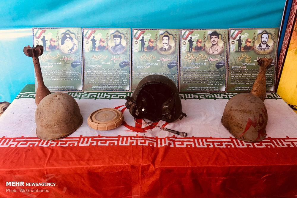 جشنواره ملی ایده پردازی شهید نامجو