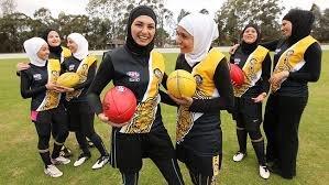 Iran revives intl. federation of Muslim women's sports