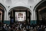 مراسم دعای عرفه در مسجد دانشگاه صنعتی شریف برگزار می شود