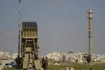 Iron Dome batteries deployed near Quds ahead of march