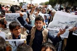 مجازر العدوان في اليمن.. عندما تسقط الأقنعة وينكشف المستور!