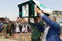 Suudilerin saldırısında 3.500'den fazla Yemenli çocuk yaşamını yitirdi