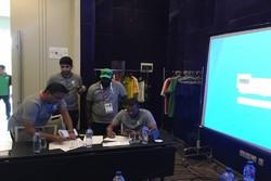 Arabistan Futbol takımından ilginç antrenman açıklaması