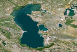 UN welcomes inking of Caspian Sea convention