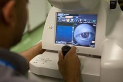 """ايران تصدر جهاز """"محاكي تعليمي لجراحة العين"""" إلى الصين"""