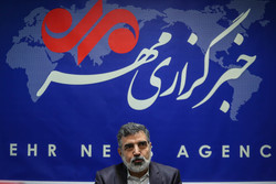 AEOI spox says Iran might reconsider JCPOA commitments