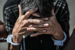 سارق ۲۰ ساله لوازم داخل خودرو در دامغان دستگیر شد