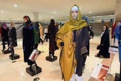 برگزاری نمایشگاه بینالمللی پوشاک ایران