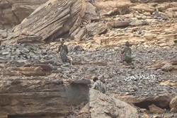 الیمن: تدمير خمس آليات للغزاة والمرتزقة بالساحل الغربي