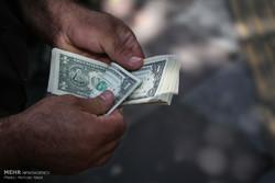 دلار دوباره به کانال ١٣ هزار تومان بازگشت/ پاتک بازارساز به برنامه دلالان برای افزایش قیمت