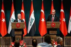 العبادی و اردوغان