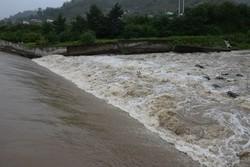 جسد زن غرق شده در رودخانه لوندویل آستارا پیدا شد