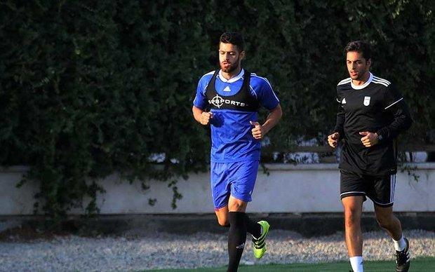 İranlı oyuncu Trabzonspor ile anlaşamadı