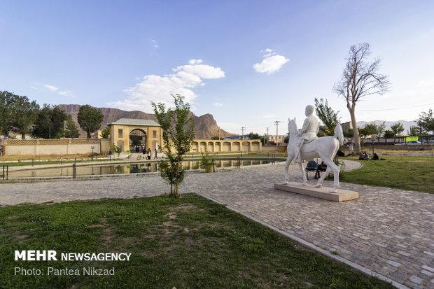 Junqan Castle