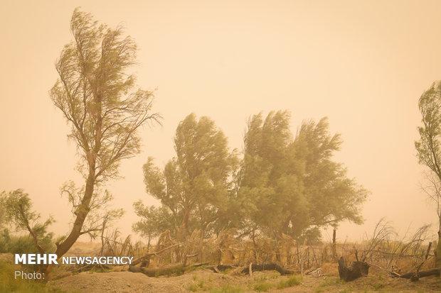 بحران کم آبی جدی است/یک سوم سال در کرمان باطوفانهای شدید مواجهیم