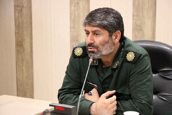 مستکبرین در تلاش برای کم رنگ کردن روحیه انقلابی ملت ایران هستند