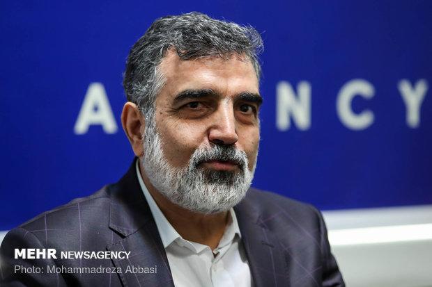 إيران ستواصل برنامجها النووي بجدية أكثر نحو التطور